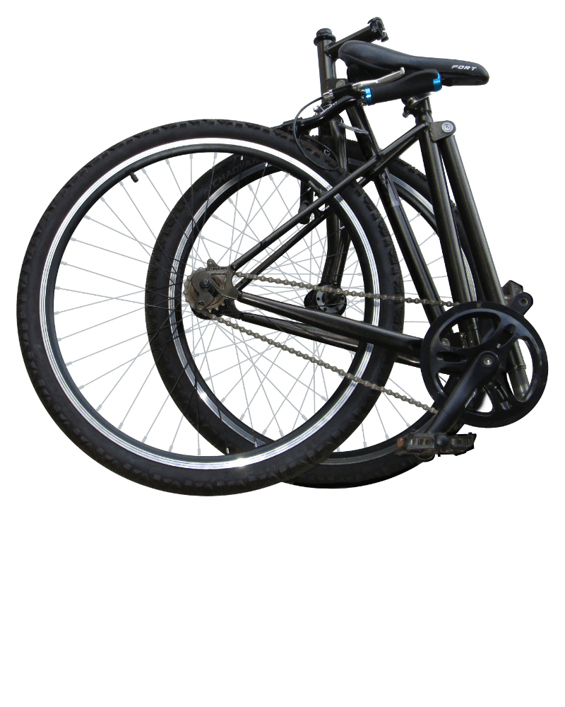 Folbike bicycle